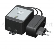 Power failure monitoring