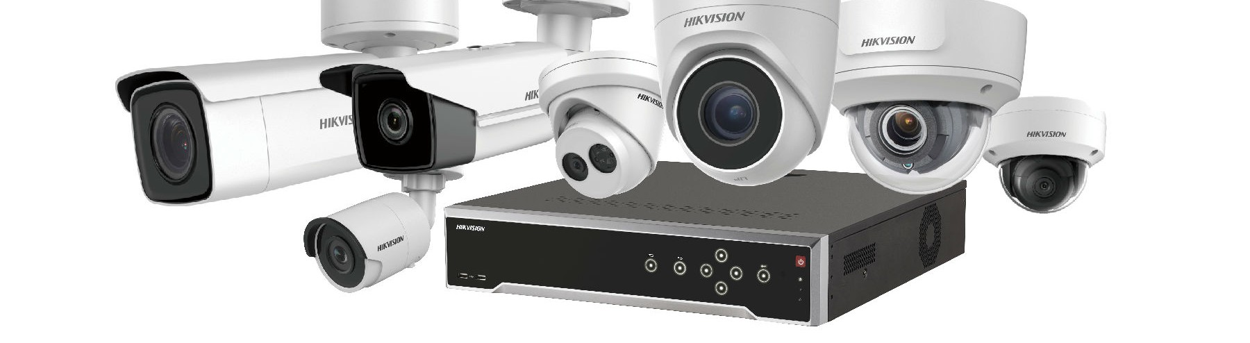 Want to buy an alarm system, ip camera or intercom