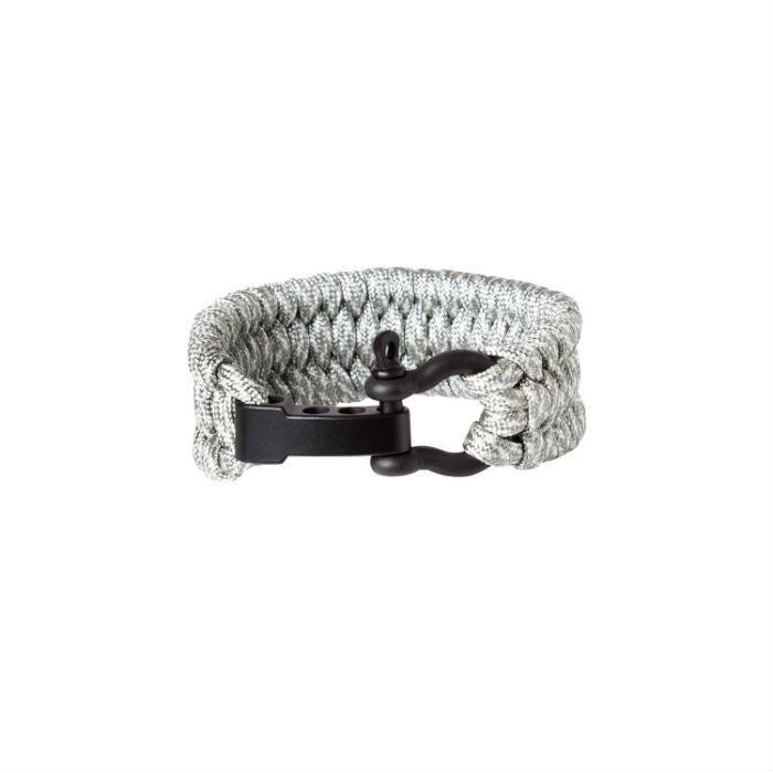 English Fashion Paracord Outdoor Bracelet