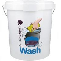 ScratchShield  Bucket Wash