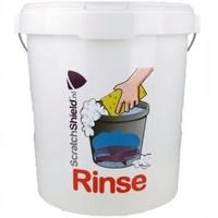 ScratchShield  Bucket Rinse