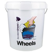 ScratchShield  Bucket Wheels
