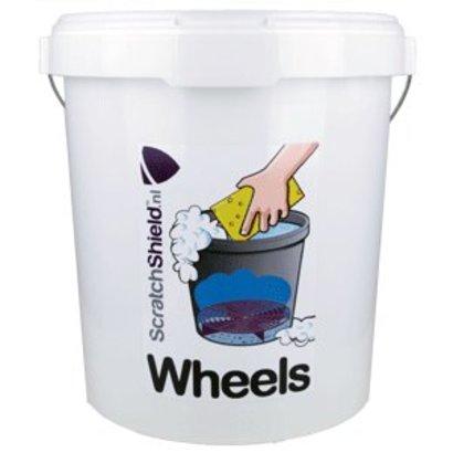 ScratchShield  ScratchShield - Bucket Wheels