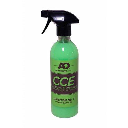 AutoBrite Direct AutoBrite - CCE Luxury Detailing Spray 500ml