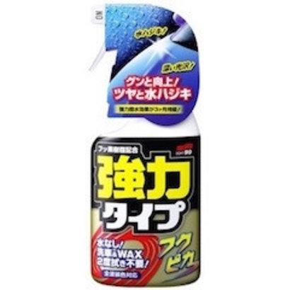 Soft99 Soft99 - Fukupika Spray Strong Type 400ml