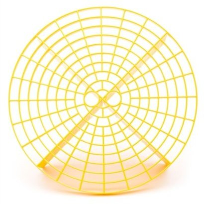 Grit Guard  Grit Guard - Yellow
