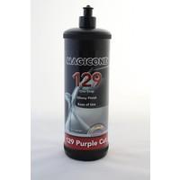 Magicone 129 Purple Cut One-Step