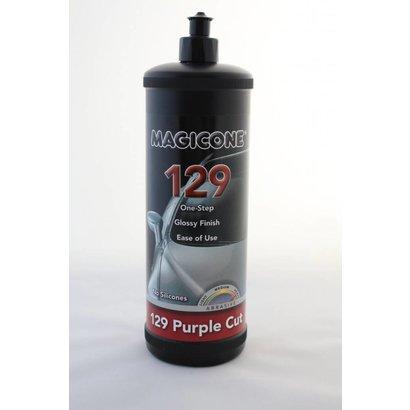 Magicone Magicone - 129 Purple Cut One-Step