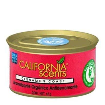 California Scents California Scents - Cinnamon Coast