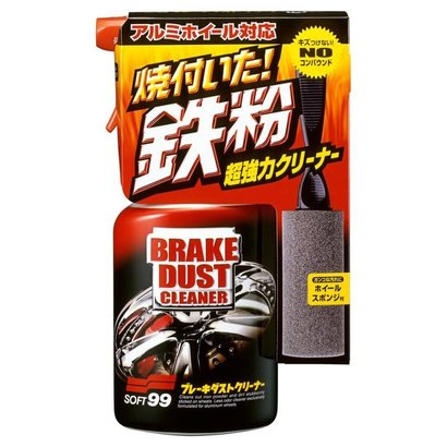 Soft99 Soft99 - New Brake Dust Cleaner 400ml