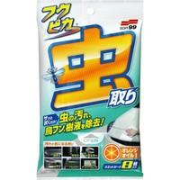 Soft99 FUKUPIKA Bugs & Droppings Removal