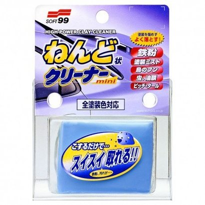 Soft99 Soft99 - Surface Smoother Mini 100g