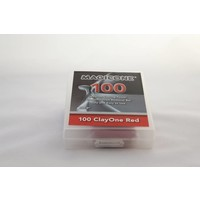 Magicone ClayOne Red 200gr