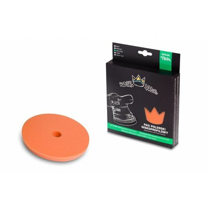 Royal Pads Royal Pads - THIN One Step Pad DA Orange 137mm