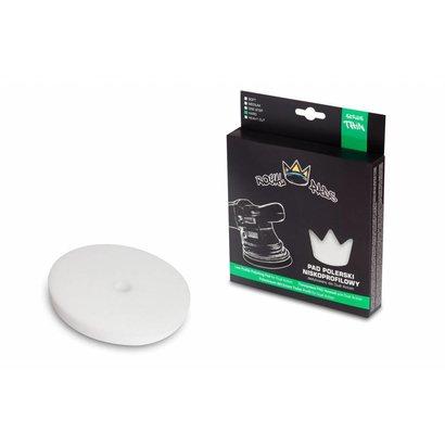 Royal Pads Royal Pads - THIN Hard Pad DA White 137mm