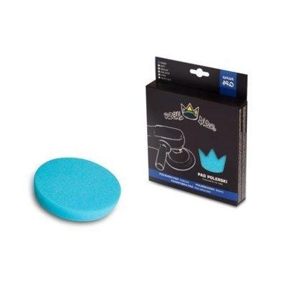 Royal Pads Royal Pads - Finish Pad Light Blue 135mm