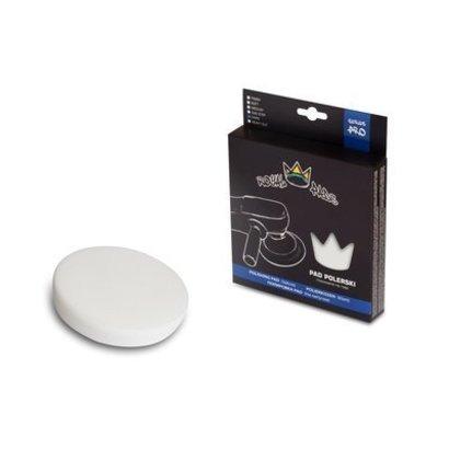 Royal Pads Royal Pads - Hard Pad White 135mm