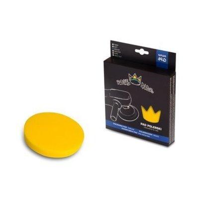Royal Pads Royal Pads - Medium Pad Yellow 130mm