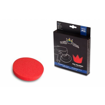 Royal Pads Royal Pads - Soft Pad Red 135mm