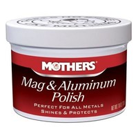 Carchemicals Mag & Aluminum Polish 280gr