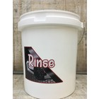 Carchemicals Bucket Rinse