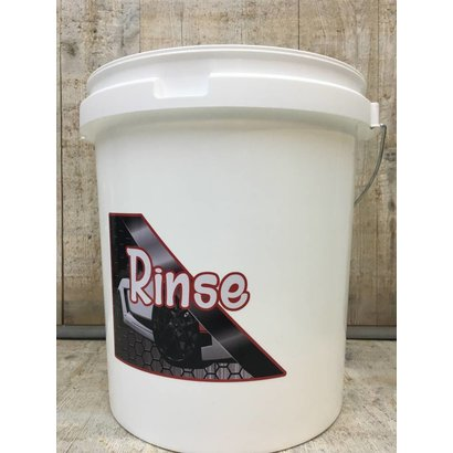 Carchemicals Carchemicals - Bucket  Rinse 20L