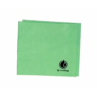 IGL Coatings IGL Coatings - Application Wipes Green (6pack)