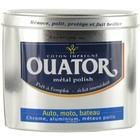 Ouator Aluminium, RVS en Chroom