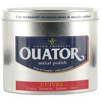 Ouator Copper, Metal, Polish