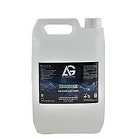 AutoGlanz Moonshine Glass Cleaner