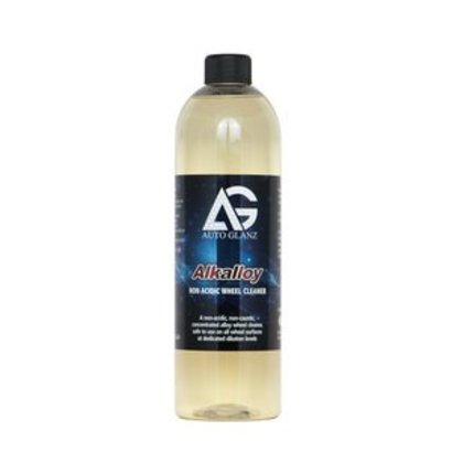 AutoGlanz AutoGlanz - Alkalloy Wheel Cleaner