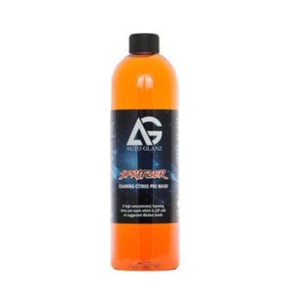 AutoGlanz AutoGlanz - Spritzer Foaming Citrus Pre Wash