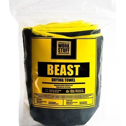 Work Stuff Work Stuff - Beast Drying Towel 70x50cm