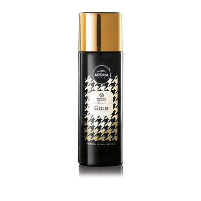 Aroma Geurhangers Aroma - Prestige Spray Gold