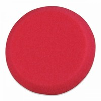 AutoGlanz Wax Applicator Red