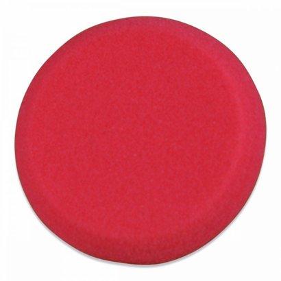 AutoGlanz AutoGlanz - Wax Applicator Soft Red 115 mm