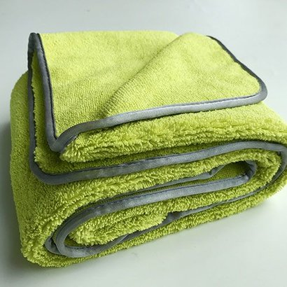 VooDoo Ride VooDoo Ride - Drying Towel 60x90cm