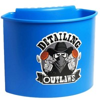 Detailing Outlaws Buckanizer Blue