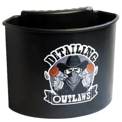 Detailing Outlaws Detailing Outlaws - Buckanizer Black