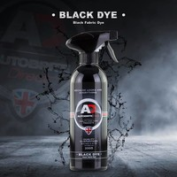 AutoBrite Direct Black Dye