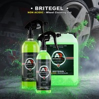 AutoBrite Direct Safe Wheel Cleaning
