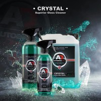 AutoBrite Direct Crystal Glass Cleaner