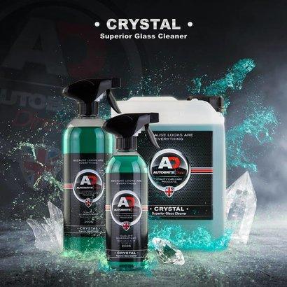 AutoBrite Direct AutoBrite - Crystal Glass Cleaner 500ml
