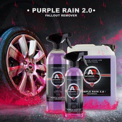 AutoBrite Direct AutoBrite - Purple Rain Iron Remover