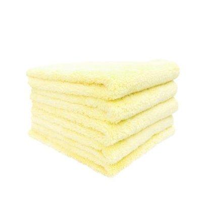 Purestar Purestar - Light Touch Buffing Towel 5 Pack