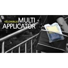 Purestar Microfiber Applicator 2 Pack