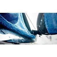 Purestar Drying Towel Blue Small