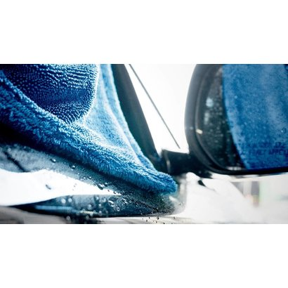 Purestar Purestar - Drying Towel Blue Small
