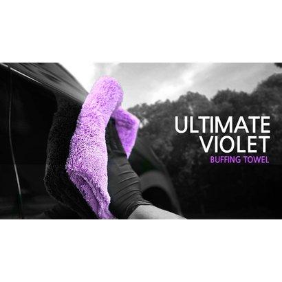 Purestar Purestar - Ultra Violet Buffing Towel