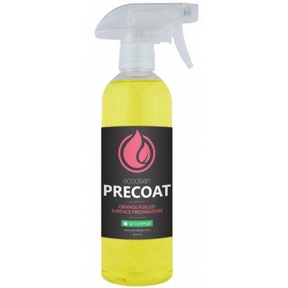 IGL Coatings IGL Coating - Ecoclean Pre-coat